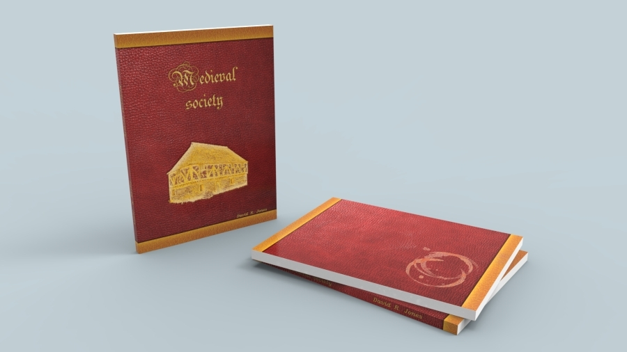 Book Cover Example 5